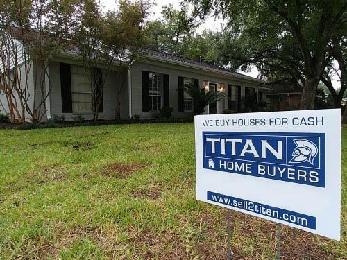 Titan Signboard